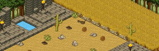 [IT] Game Habbo Lifewood: Apocalypto #5 Scher569