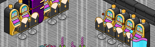 [IT] Evento Color Run | Distintivo Easter Egg Joypad Scher631