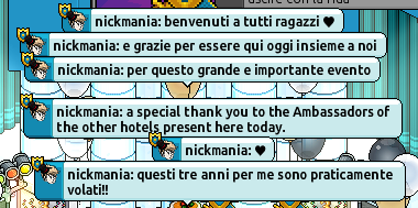[IT] Resoconto Live AMB e 14 Anni Habbo Italia Scherm82