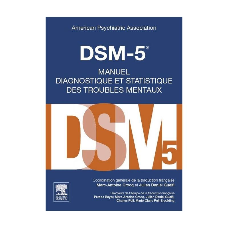 DSM-5 - Manuel diagnostique et statistique des troubles mentaux Dsm-5-10