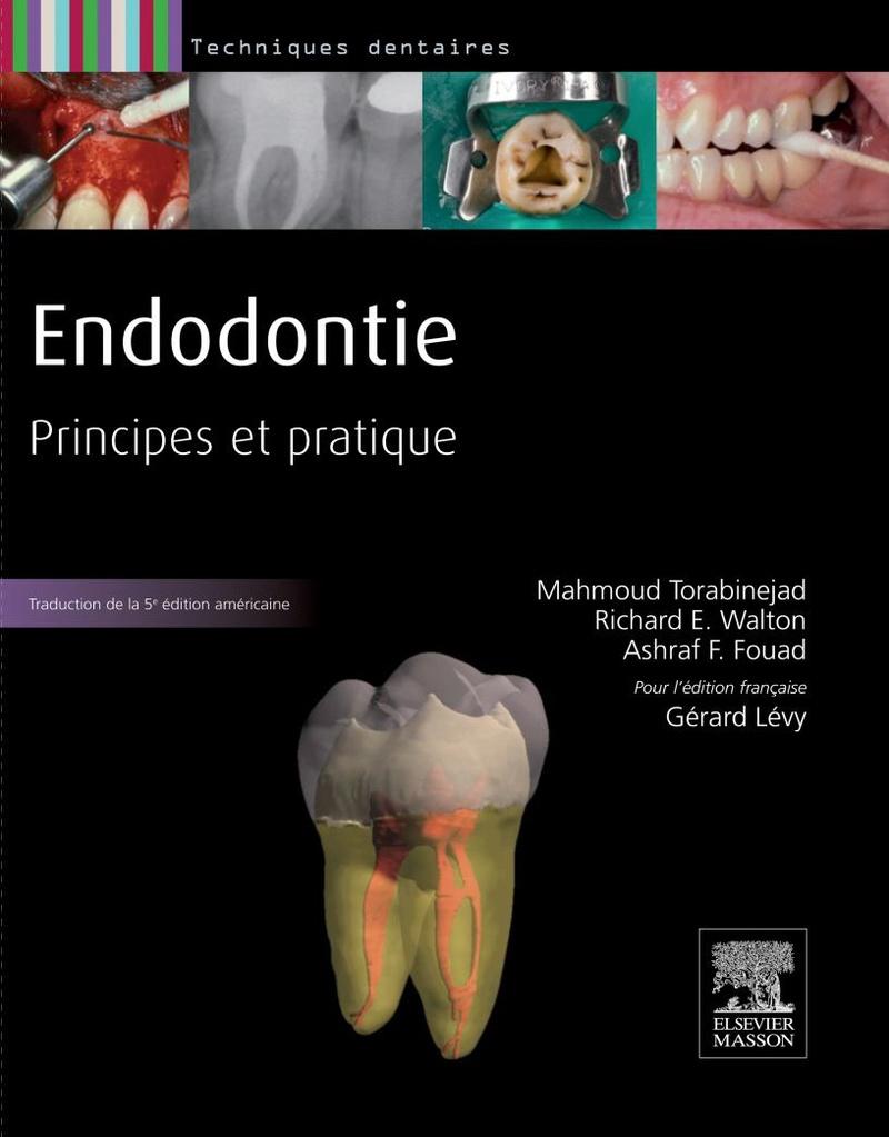 Endodontie, principes et pratique 2016 Endodo10
