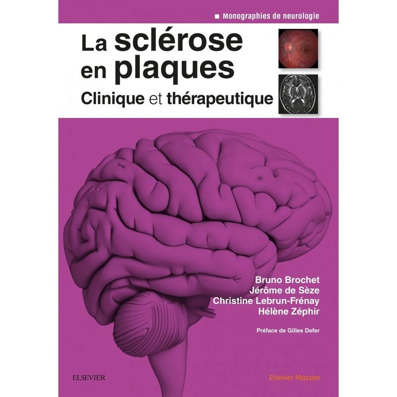 Nouveau Novembre 2017 : La sclérose en plaques : clinique et thérapeutique La-scl10