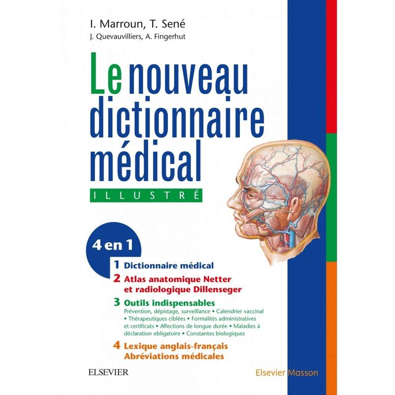 Le nouveau dictionnaire médical illustré (Date de Parution21/11/2017) Le-nou10