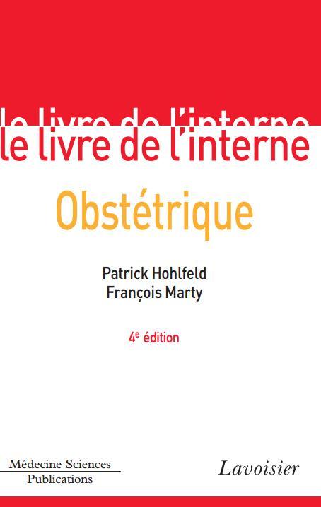 LE LIVRE DE L'INTERNE - OBSTÉTRIQUE (4° Éd.) Le_liv10