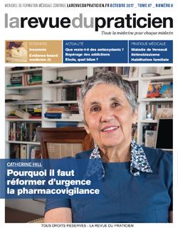 La revue du praticien octobre 2017 Som-rd10