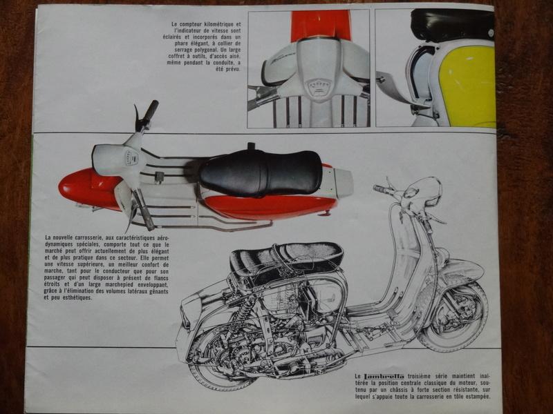 Dépliants publicitaires Lambretta  Dsc06932