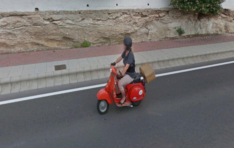 Croisés sur Google Map Screen13