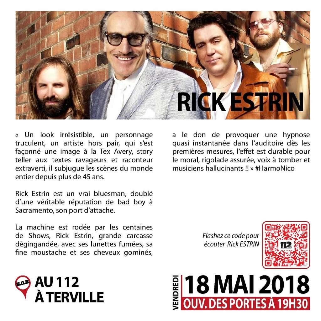 Festival Blues On The Border 2018 - 18/19/20 mai 2018 Prog_b30