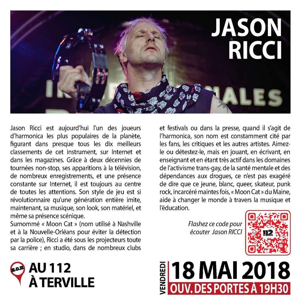 Festival Blues On The Border 2018 - 18/19/20 mai 2018 Prog_b34