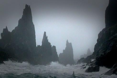 Darkness Falls - Pirates Rok10