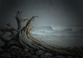 Images in the Night - Liniel Spooky10