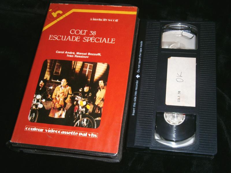 VHS echange et vente P2130016