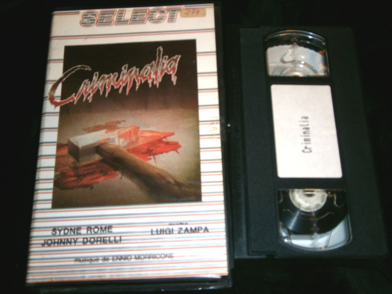 VHS echange et vente P2130022