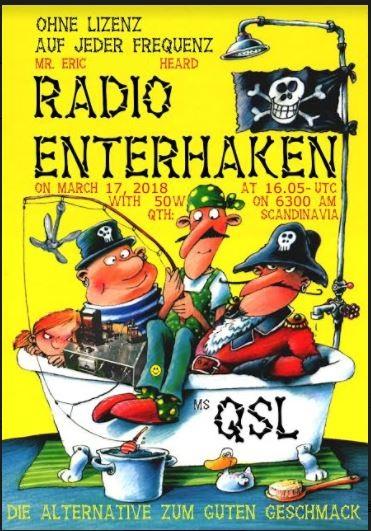 eqsl de radio ENTERHAKEN Enter10