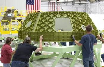 [Boeing] Suivi de la construction du Starliner  (CST-100) et du pas de tir LC-41 - Page 6 110