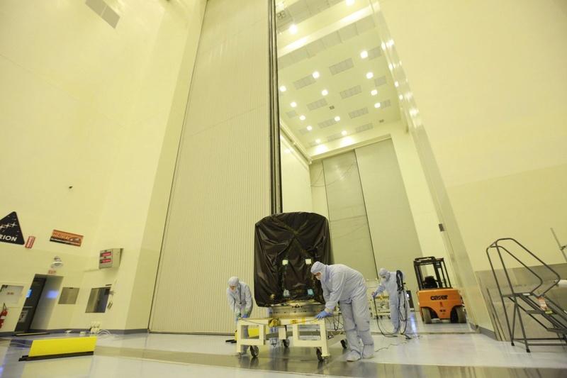 Falcon-9 (TESS) - 18.4.2018 1129