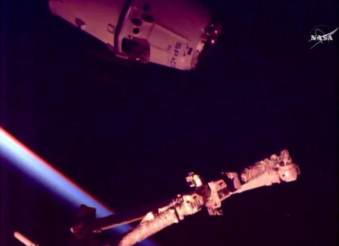 [ISS] - US EVA 44, 45 et 46 116