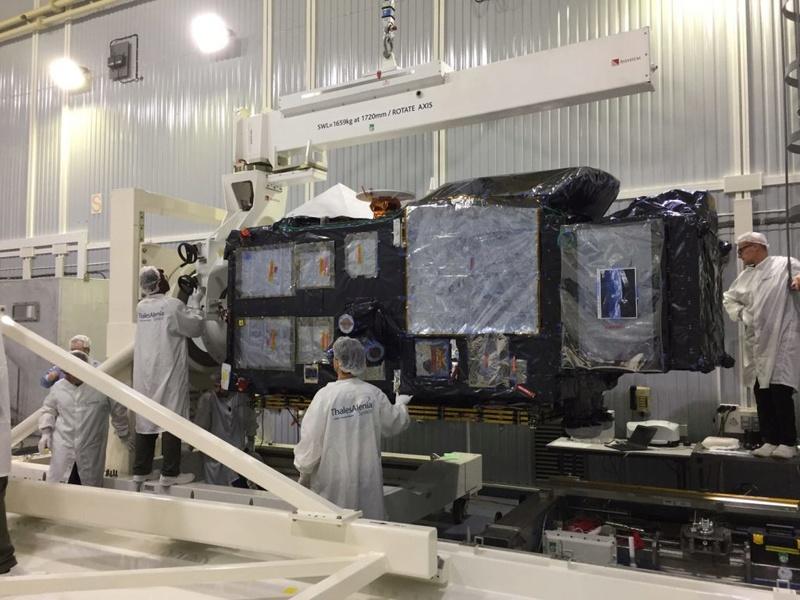 Rokot (Sentinel-3B) - 25.04.2018 1166