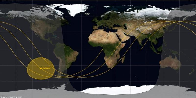 Falcon 9 (CRS-14) - 02.04.2018  - Page 3 1182