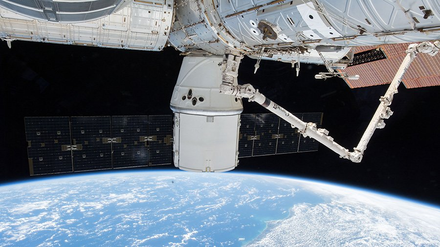 Falcon 9 (CRS-14) - 02.04.2018  - Page 4 1185