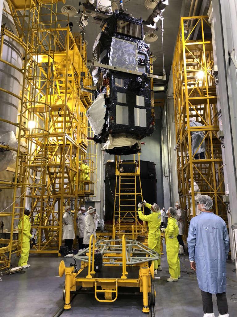Rokot (Sentinel-3B) - 25.04.2018 1197