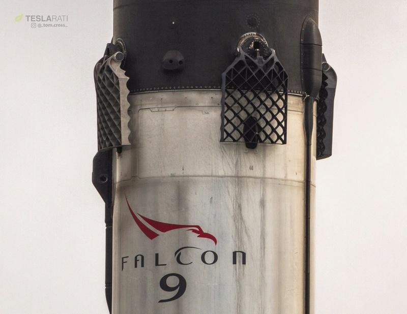 Falcon-9 (Bangabandhu-1) - 11.5.2018 - Page 12 1226