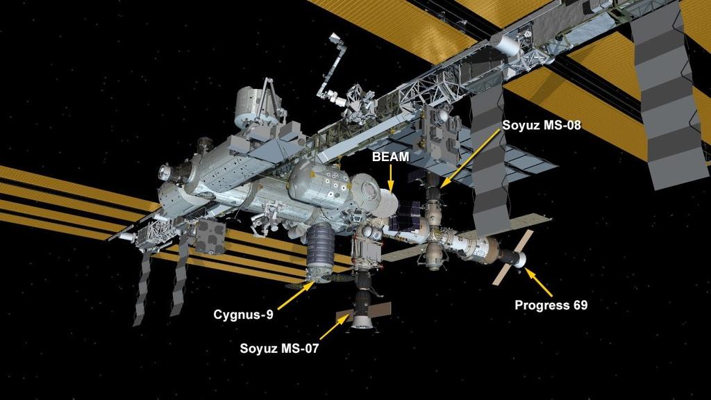 Antares 230 (Cygnus OA-9) - 21.05.2018 - Page 3 1242