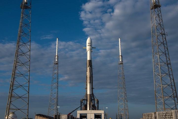 Falcon 9 (SES-12) - 04.06.2018 1251