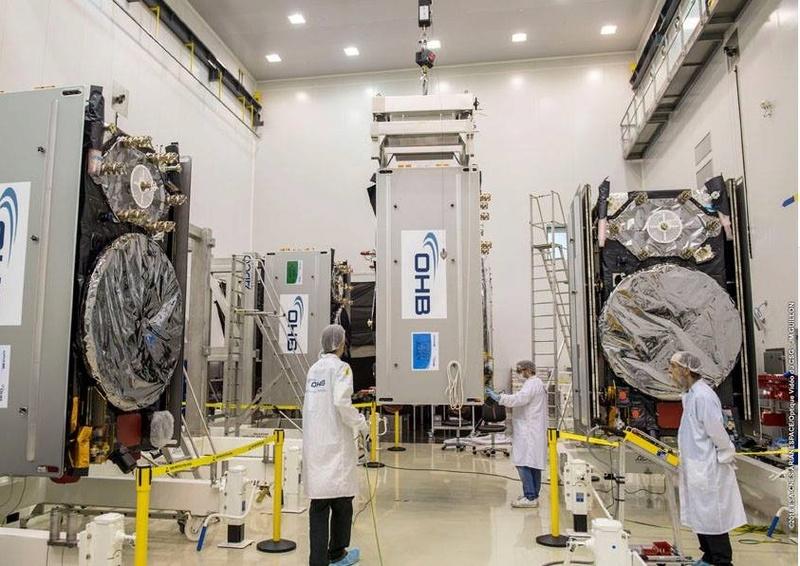 Ariane 5 ES VA244 (Galileo FOC FM 19–22) - 25.7.2018  1266