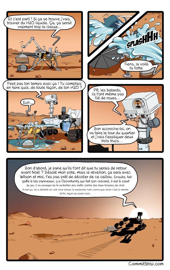 InSight - Mission d'exploration sur Mars - Page 8 1270