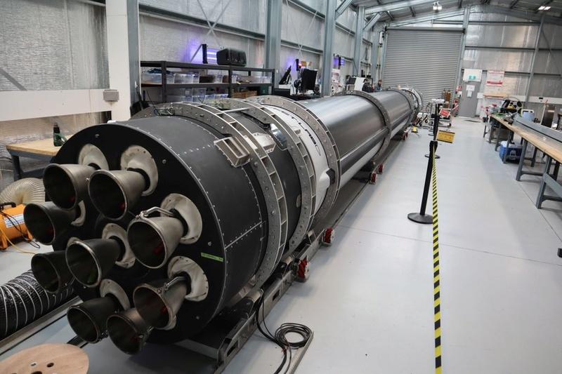 [Rocket Lab] Electron n°4 (ELaNa XIX) - 16.12.2018 1273