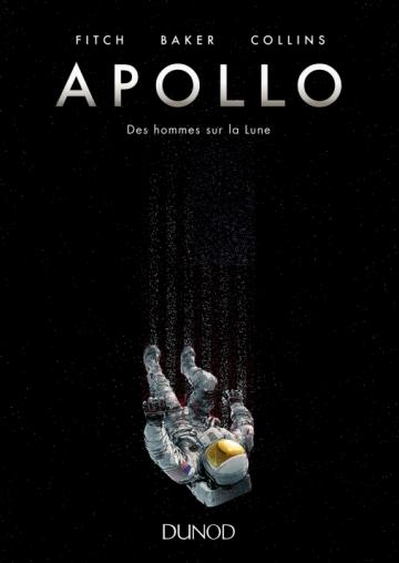 [BD] Apollo - Des hommes sur la Lune 1275