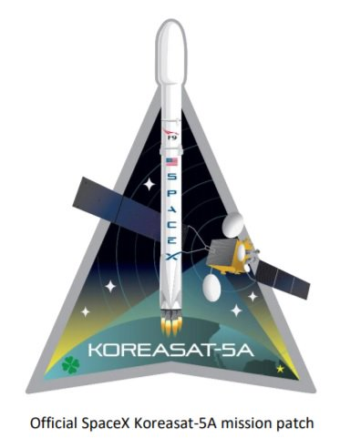 Falcon-9 (Koreasat-5A) - 30.10.2017 - Page 2 136