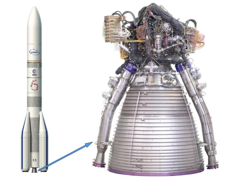 Ariane 6  - Le nouveau lanceur (3/3) - Page 2 137