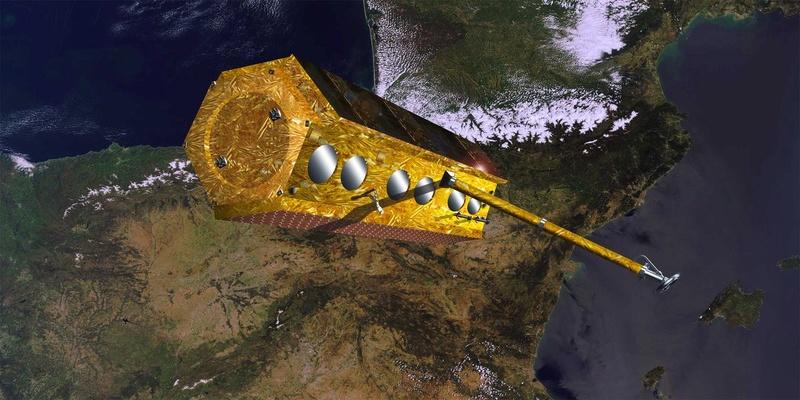 falcon paz - Falcon-9 (PAZ + MicroSat-2a & 2b) - 22.2.2018 [succès] 152