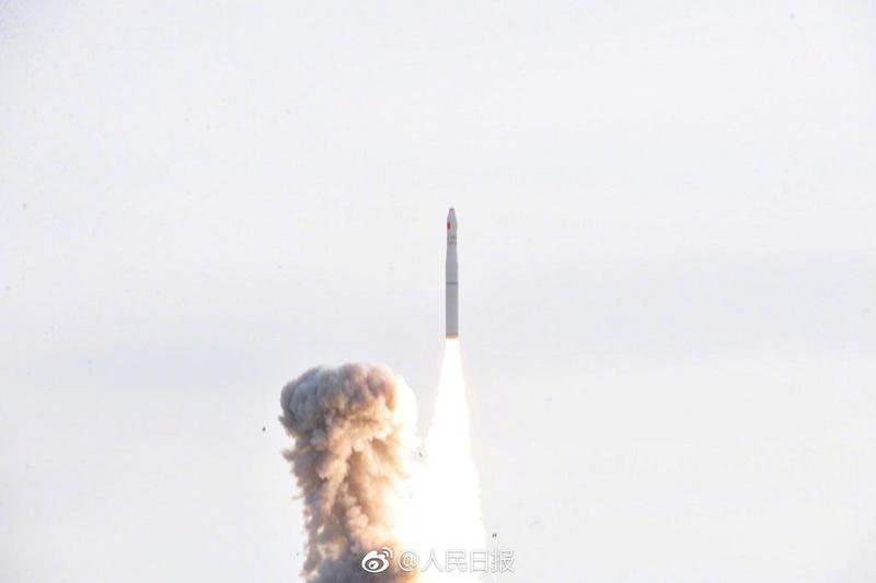 CZ-11 (Jilin-1 07 & 08) - 19.1.2018 191