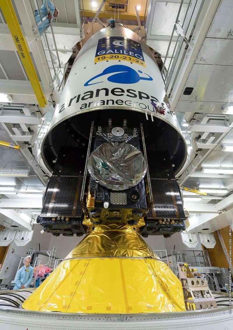 Ariane 5 VA240 (Galileo 19 - 22) - 12.12.2017 216