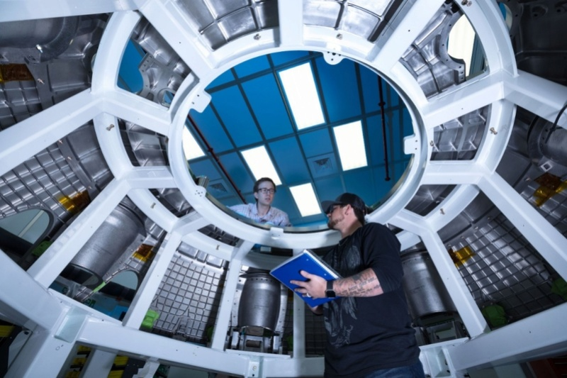 [Blog] Developpement de la capsule ORION de la NASA - Page 15 217