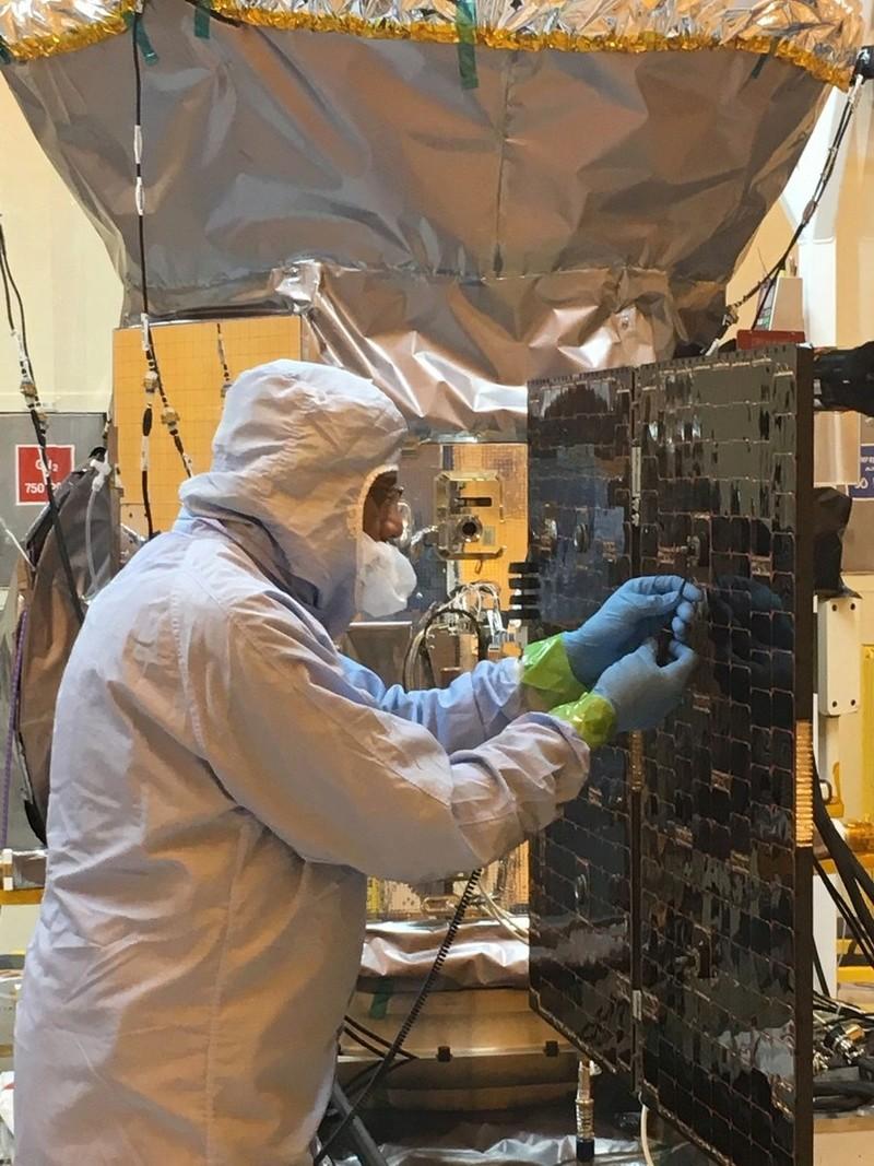 Falcon-9 (TESS) - 18.4.2018 232