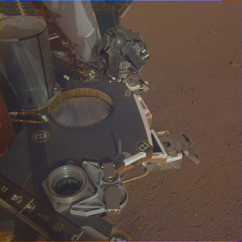 InSight - Mission d'exploration sur Mars - Page 10 280