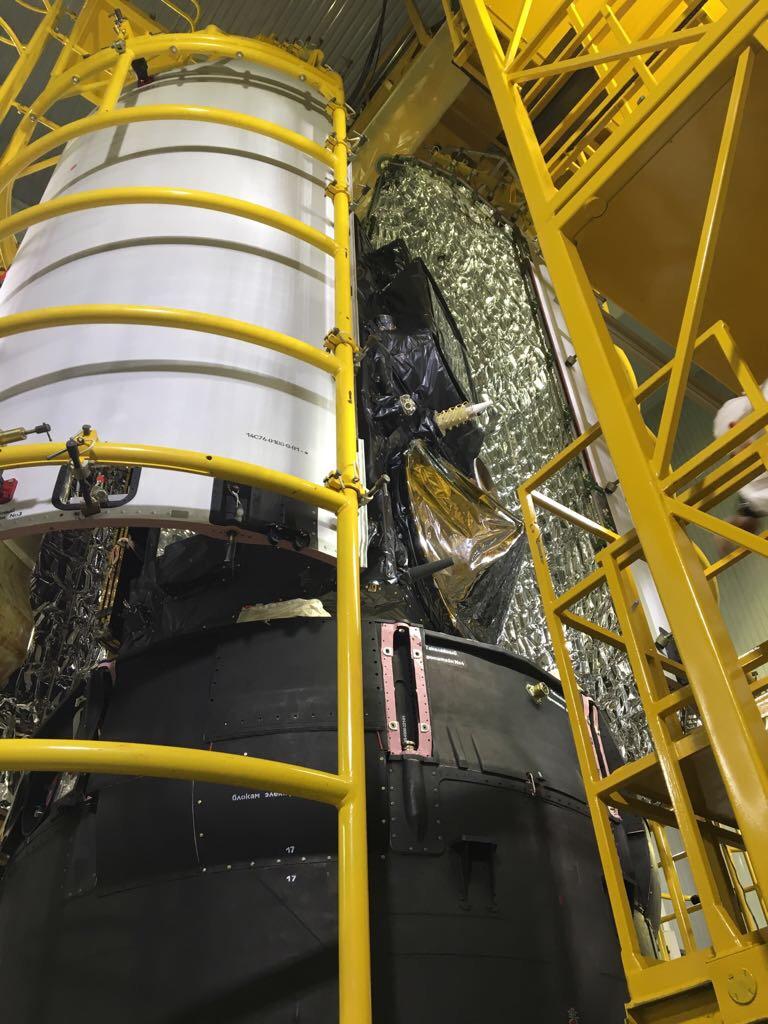 Rokot (Sentinel-3B) - 25.04.2018 420