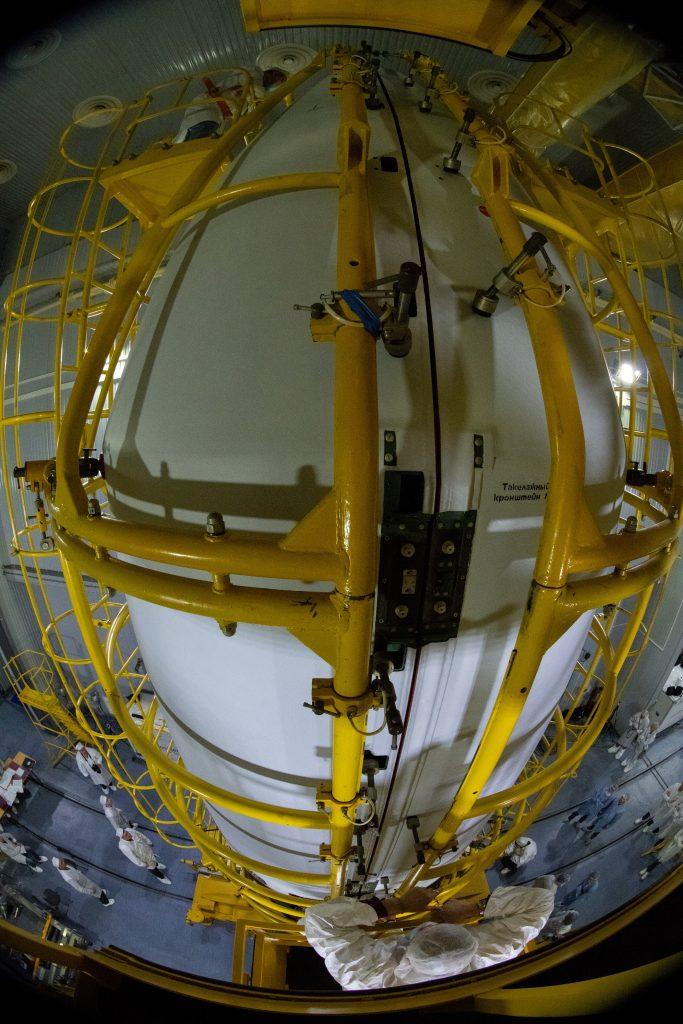 Rokot (Sentinel-3B) - 25.04.2018 511