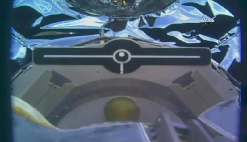 Antares 230 (Cygnus OA-8) - 12.11.2017 [Succès] - Page 5 Scree103