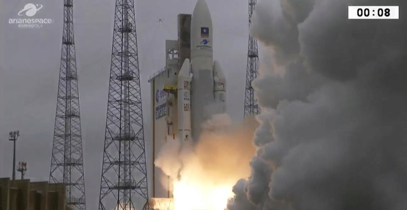 Ariane 5 VA240 (Galileo 19 - 22) - 12.12.2017 - Page 2 Scree114