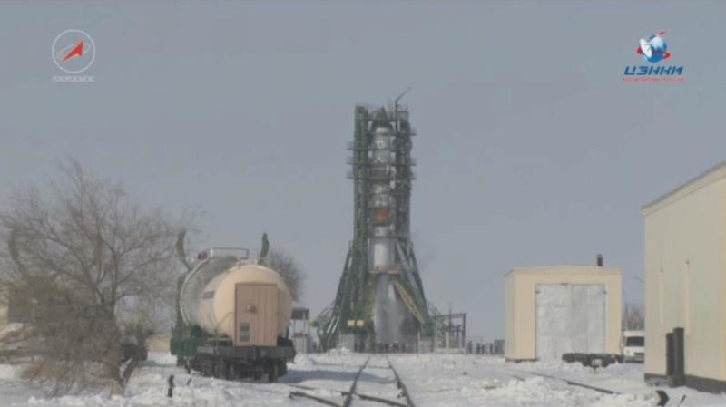 Soyouz-2.1a (Progress MS-08) - 13.02.2018 Scree226