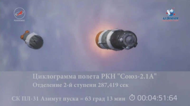 Soyouz-2.1a (Progress MS-08) - 13.02.2018 - Page 3 Scree238