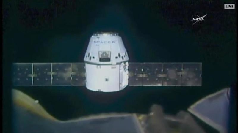 Falcon 9 (CRS-14) - 02.04.2018  - Page 3 Scree321