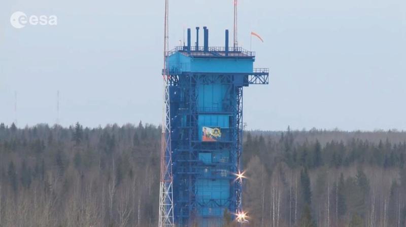Rokot (Sentinel-3B) - 25.04.2018 Scree347