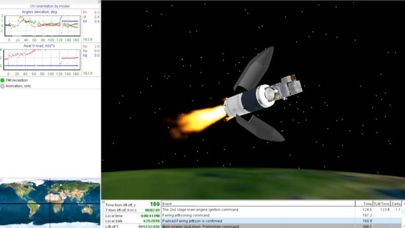 Rokot (Sentinel-3B) - 25.04.2018 Scree352