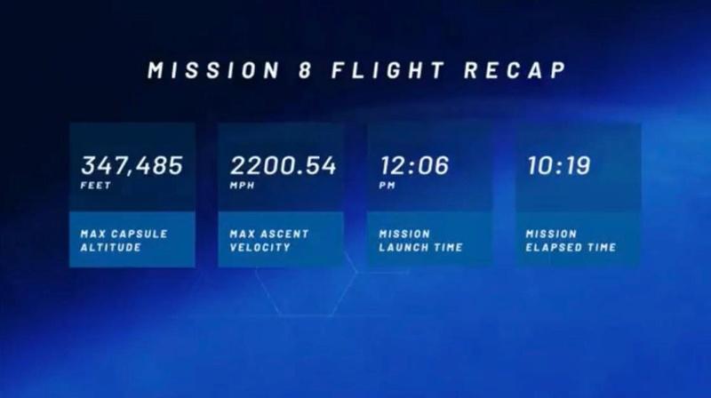 Le lanceur New Shepard de Blue Origin - Page 4 Scree373